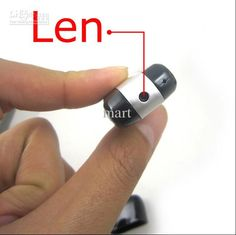Cam Hidden Spy Camera - SEE THE WORLD'S BEST COVERT HIDDEN CAMERAS AT http://www.spygearco.com/spy-cameras-with-audio.php