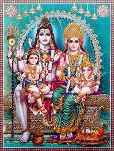 Golden Glitter Foil work on Glossy Paper. You Receive Item. Shiva Parvati Images, Shiva Hindu, Shiva Art, Hindu Art, Lord Shiva Hd Wallpaper, Lord Vishnu Wallpapers, Shiva Shankar, Lord Shiva Hd Images, Shri Hanuman