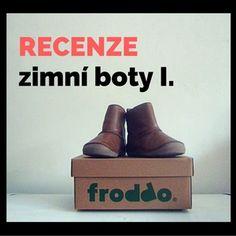 V této recenzi najdete mé první dojmy ze zimních bot značky Froddo spolu s videoukázkou :)