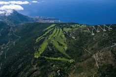 Arial View in France #travel