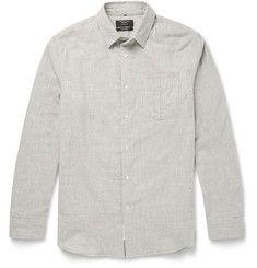 Rag & boneStriped Cotton Shirt