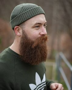 for people who love beards Beard Pictures, Beard No Mustache, Hair And Beard Styles, Bearded Men, New Friends, Mens Fashion, People, Men Stuff, Pipes