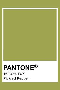 Pantone Swatches, Paint Swatches, Color Swatches, Pantone Tcx, Pantone Colour Palettes, Pantone Color, Carta Pantone, Pantone Green, Pepper Color