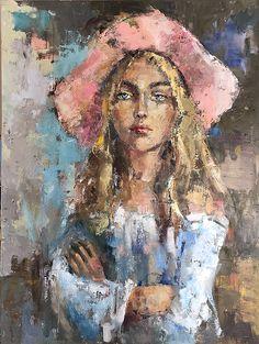 Por amor al arte: Julia Klimova Sketch Painting, Figure Painting, Abstract Flower Art, Human Drawing, Russian Art, Woman Painting, Whimsical Art, Portrait Art, Portraits