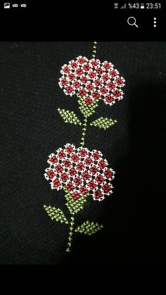 1 million+ Stunning Free Images to Use Anywhere Baby Embroidery, Ribbon Embroidery, Cross Stitch Embroidery, Mini Cross Stitch, Cross Stitch Flowers, Cross Stitch Designs, Cross Stitch Patterns, Free Baby Sweater Knitting Patterns, Bead Loom Patterns