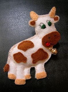 Vaca Mauricia