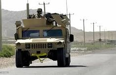 Bildergebnis für afghanistan army humvee