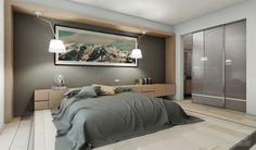 Apartment house Interior  visualization. Brown-blue visualizaton. www.brown-blue.com https://www.facebook.com/BrownBlueVisual