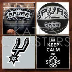 Go Spurs