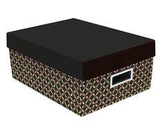 Caixa Organizadora Florinda - 35X26,5cm