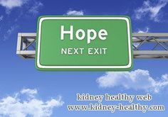 Is There Any Chance to Reverse Kidney Disease and Come off Dialysis