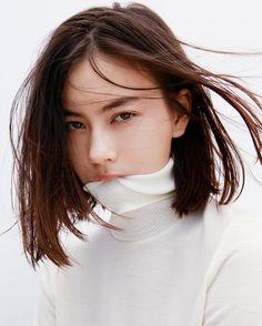 Lauren Tsai ローレンサイ。