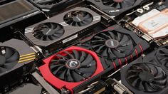 11 GeForce GTX 970 im Test