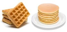 Waffle Dry mix #1: non-fat dry milk so that only water, egg and oil needed when it's waffle time!