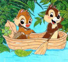Cute Chip & Dale!!!