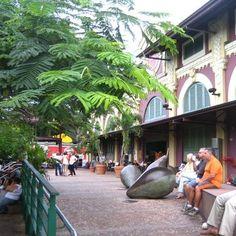 Go: Plaza del Mercado de Rio Piedras - Plaza del Mercado, San Juan - Río Piedras, Puerto Rico, Puerto Rico