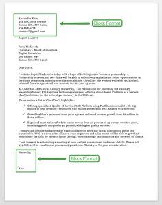 Modified block business letter format business letters business letter format businessletterformatsubject httptemplatedocs business letter flashek Gallery