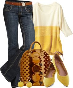 22 Pretty Casual Outfit Polyvore Combinations