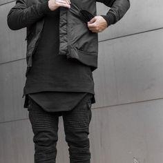 eezyhq:  Follow Eezy HQ for trill fashion | IG: EezySA
