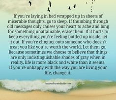 Lessons Learned in Life | Change your life.