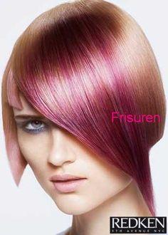blond-rosa-haarfarben-trends  #haar #haarfarbe #haarfarben #haarfarbentrends #haarfarben2017 #haarfarbentrends2017 #blondhaarfarben #lilahaarfarben #blauhaarfarben #frisuren #haircolor #haircolors #haircolortrends #popularhaircolors #trendinghaircolors