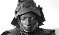 Forgotten Tale Of Japan's First Black Samurai Bound For The Big Screen
