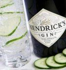 A must try for Gin drinkers.  Cucumber infused Gin !!!