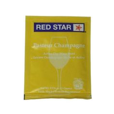 Red Star Champagne Yeast (10 Packs) Dried Yeast Strange Brew Home-Brew http://www.amazon.com/dp/B00434CB74/ref=cm_sw_r_pi_dp_rxyXtb0PAJEA05AX
