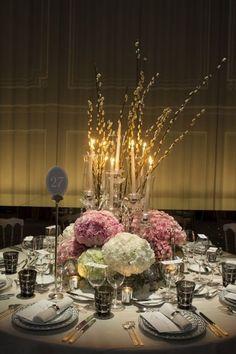 Chic and Elegant Wedding Reception Ideas - MODwedding