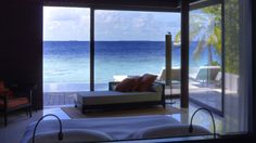 Park Hyatt Maldives Hadahaa – barefoot luxury resort in Maldives experience, a perfect private island holiday with soft sandy beaches. Water Villa, Maldives Resort, Need A Vacation, Vacation Spots, Hotel Guest, Amazing Spaces, Beach Resorts, Park, Honeymoon Ideas