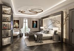 JEANNET | Five Star Hotel Residences Astana