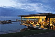 Up there with my top five! The Seafood Restaurant, St Andrews