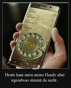 Today came my new phone but something is not right . Funny Images, Funny Pictures, Roman Clock, Metal Clock, Nerd Humor, Good Jokes, Movie Photo, New Phones, Pranks
