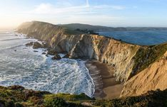 Take a road trip up the Pacific Coast and see these amazing places along the way.