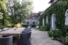 french country homes photos | french+garden+my+french+country+home.jpg