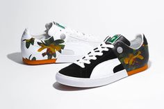 d6d5848a8ab945 PUMA by MIHARAYASUHIRO MY-57 Pau-Brazil. Girls SneakersShoes SneakersRetro SneakersSneakers  FashionMen s ...