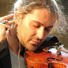 David Garrett