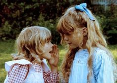 Madicken- Astrid Lindgren My favourite movie growing up! Me and my sister would watch these movies on repeat! Childhood Movies, My Childhood, Film Books, Michel, Les Oeuvres, Childrens Books, Movie Tv, Fairy Tales, Nostalgia