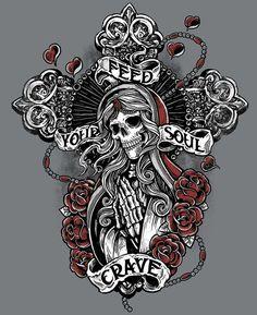 Designs for Crave by Derrick Castle