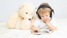 Pod City: 14 Podcasts Your Kids Will Like (And Won't Drive You Nuts)