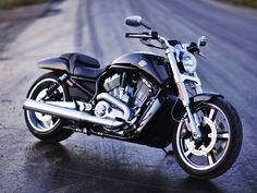 """Harley-Davidson VRSCF """"V-Rod Muscle"""""""
