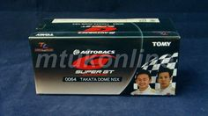 Car Honda Diecast Vehicles with Limited Edition Nsx, Gt500, Old Models, Diecast, Honda, Auction, Vehicles, Tomy, Vehicle