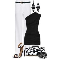 Untitled #253, created by missyalexandra on Polyvore