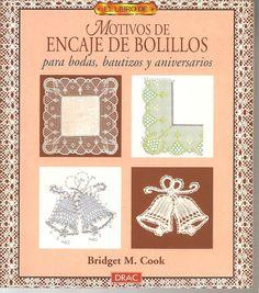 Motivos de encaje de bolillos - rosi ramos - Álbumes web de Picasa