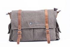 School Shoulder Bag Canvas Shoulder Bags For Men - Bag Shop Club efc1329f1849f