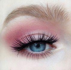 for makeup eyeshadow eyeshadow makeup makeup 2020 and makeup kit makeup geek makeup tutorials with eye makeup eyeshadow new Pink Eye Makeup, Cute Makeup, Pretty Makeup, Makeup Geek, Skin Makeup, Makeup Inspo, Eyeshadow Makeup, Makeup Art, Makeup Inspiration