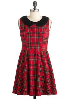 Study Heart-Breaker Dress, #ModCloth #partydress