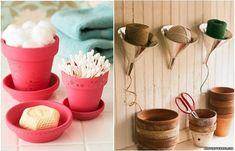 Faça você mesmo - Detalhes para a sua casa | Simples Decoracao | Simples Decoração