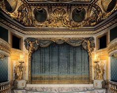 The Queen's Theatre at the Petit Trianon