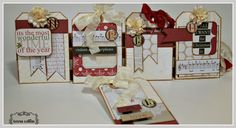 Hey everyone! Welcome to the Teresa Collins Holiday blog hop with Craftwell! One lucky winner will be the proud owner of the new TCeBoss...